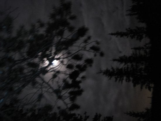 Muktuk Adventures : Full moon