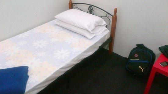 Sayang Selalu Guest House: Single room