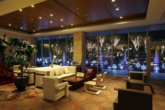 The Suites Hotel Namwon