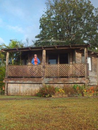 Explorers' Haven - Eungella Edge: Outside