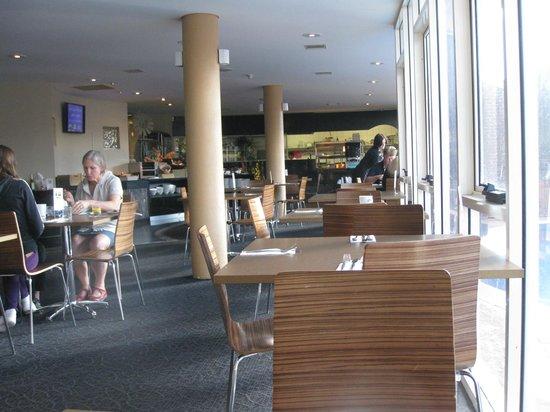Ibis Styles Canberra Narrabundah: 203 Restaurant