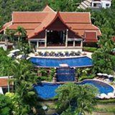Novotel Phuket Resort: Overview of the hotel