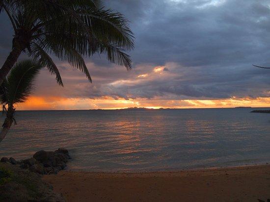 First Landing Beach Resort & Villas: Oceanview
