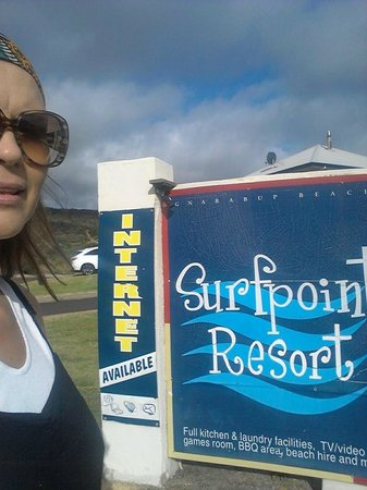 Surfpoint Resort