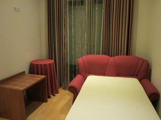 Residencial O Paradouro : extra bed