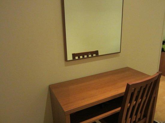 Residencial O Paradouro : mirror
