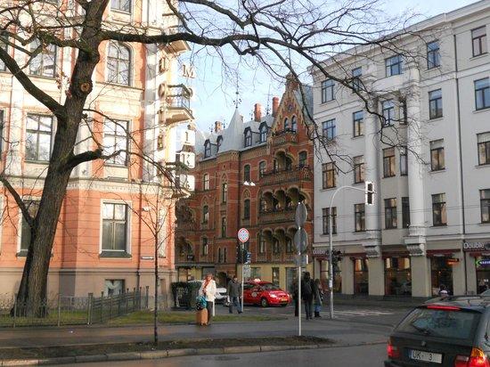 "Monika Centrum Hotel: до встречи ""Моника"""
