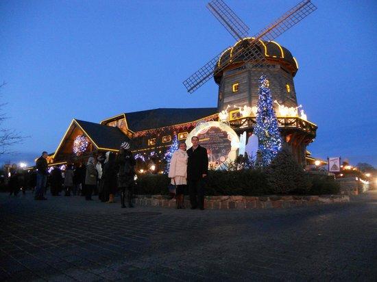 Latvian Ethnographic Open Air Museum : Лидо