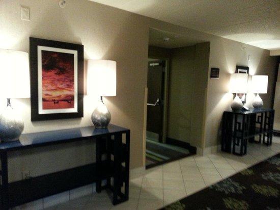 렉싱턴 랜싱 호텔 사진