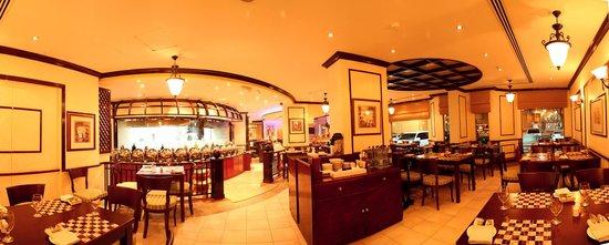 Cardamom: Restaurant