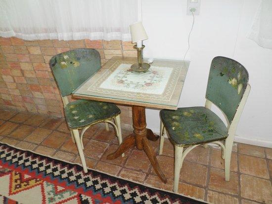 Solar Das Artes Pousada Boutique - Morro: Sala de leitura
