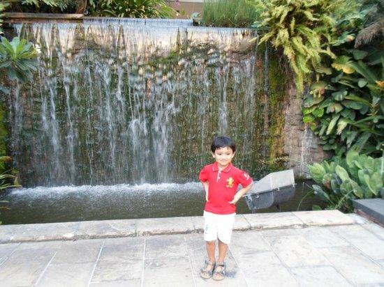 Bumi Surabaya City Resort: Play Ground