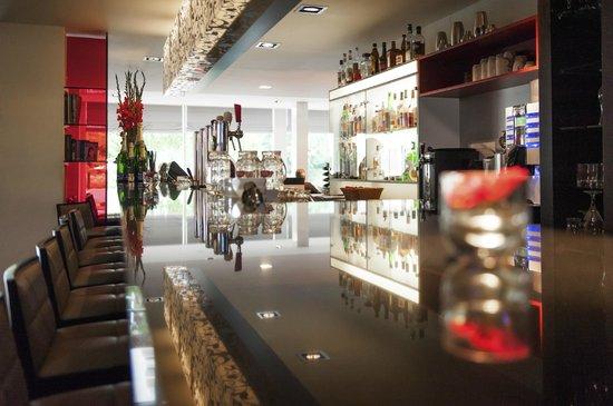 Novotel Antwerpen Noord: Bar