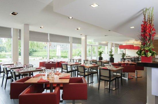 Novotel Antwerpen Noord: Restaurant