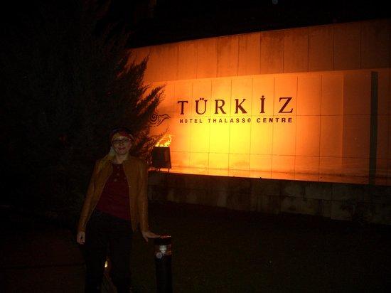 Turkiz Apart Hotel : Туркиз