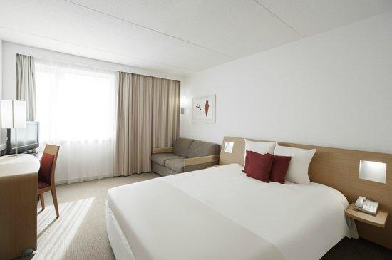 Novotel Antwerpen Noord: Room