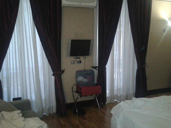 MH Design Hotel: foto