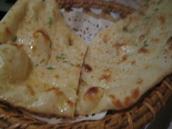 Monal Restaurant : yummy..