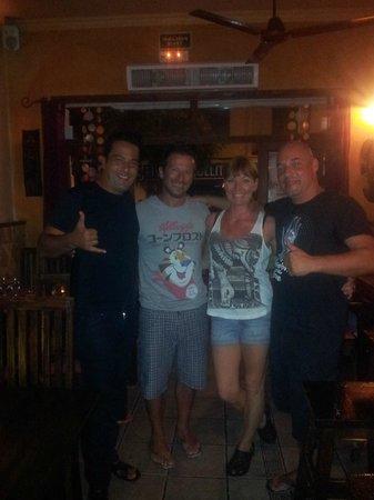 43 Tapas Bar: Ibiza 2013