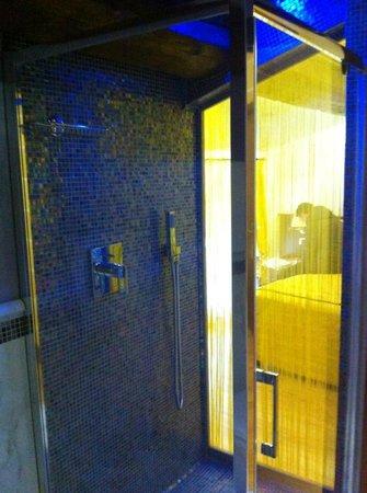Hotel Aurora : Bagno