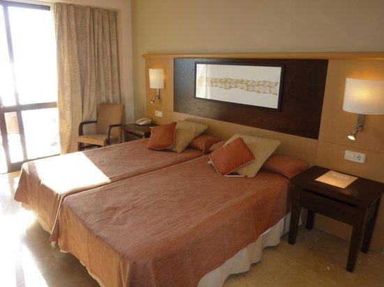 Sensimar Aguait Resort & Spa: Zimmer