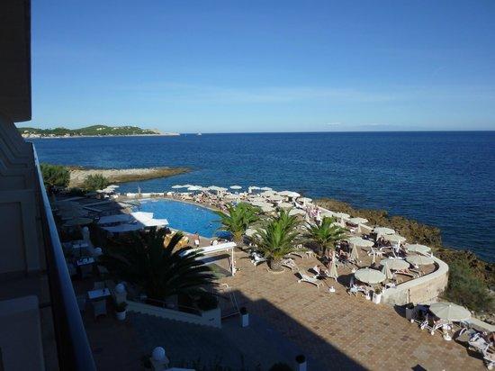 Sensimar Aguait Resort & Spa: Meerblick
