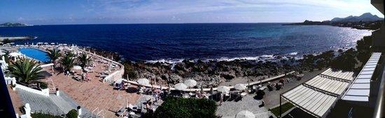 Sensimar Aguait Resort & Spa: Ist das ein Meerblick?!