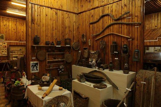 Khvoynaya Museum of Local Lore