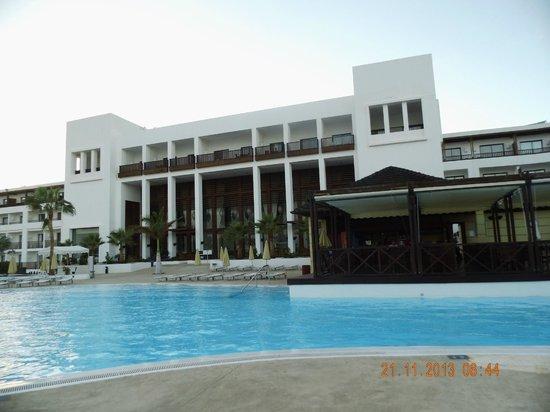 Hesperia Lanzarote : El hotel