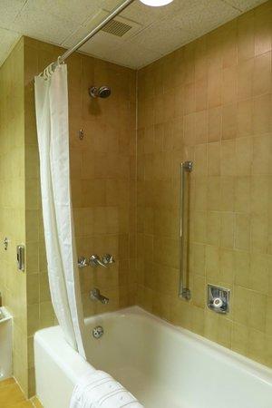 Grand Lapa Macau: Bathroom shower