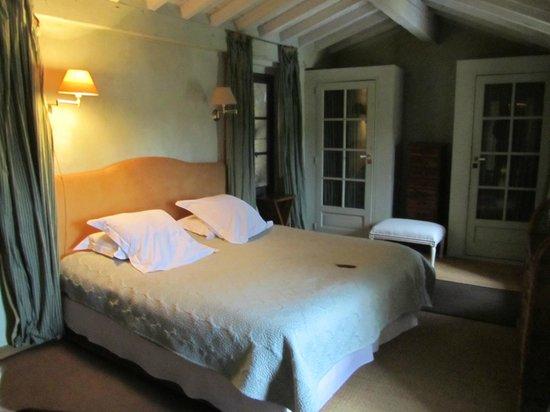 Villa Estelle : bedroom