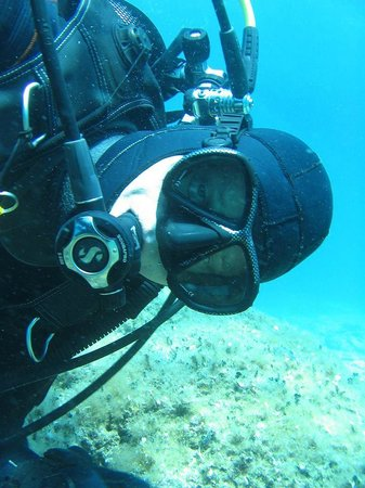 Diving Centre Zaka SUB Bled: Come dive with us