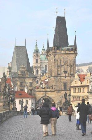 Universal: Prague, the Golden city