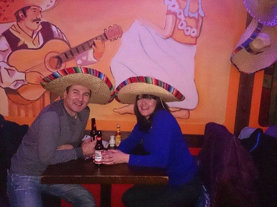 Loco Mexicano: A Lovely evening