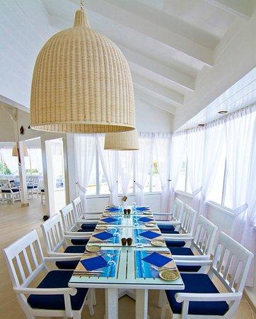 The Seafood Restaurant: Samakmak Seafood Restaurant