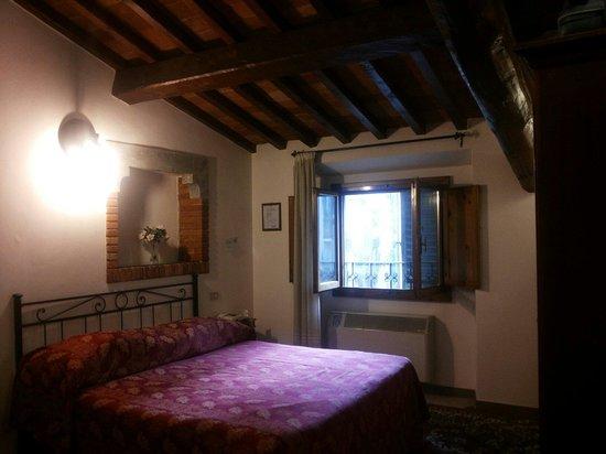 Hotel Collodi: La nostra camera 412