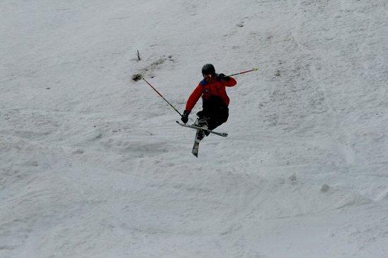 Skischule hiSki