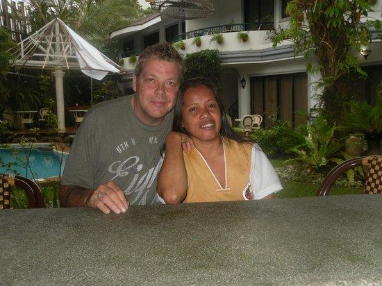 호텔 빌라 선셋 보라카이 사진