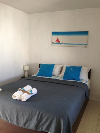Hua Hin Paradise Guest House : room 304