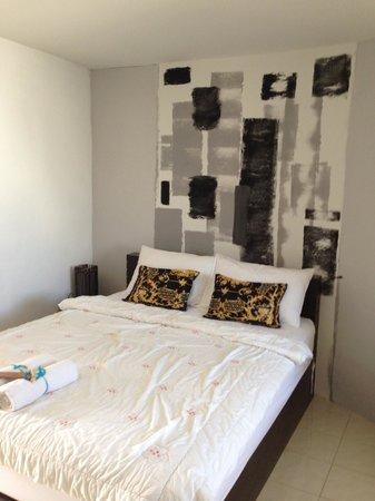 Hua Hin Paradise Guest House : room 402