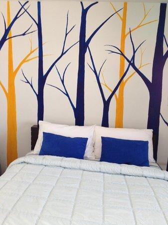 Hua Hin Paradise Guest House: room 305