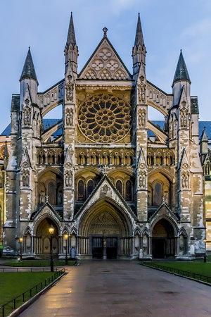 Luxury Tours of Britain - Tours