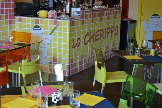 Trattoria Lo Cherippo