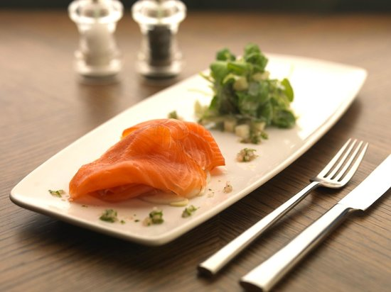 Doubletree by Hilton, Dunblane-Hydro: The Kailyard Restaurant