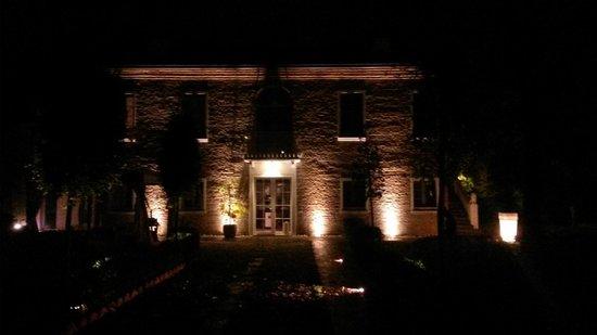 Picture Of Villa Horti Della Fasanara