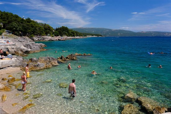 Krk Island Croatia Review
