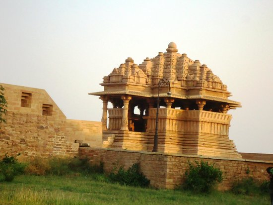 Gwalior: sas-bahu temple