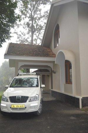 Hotel Treetop: bungalow