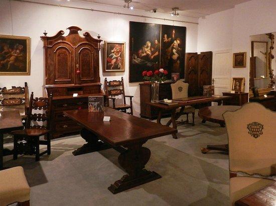 Galleria Zonin Antichita