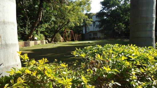 Aaram Baagh Udaipur : Garden